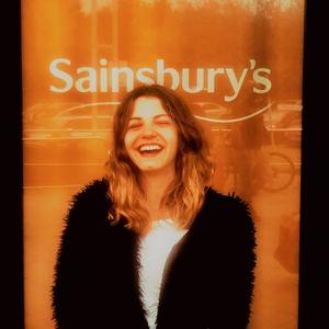 Daniel Keane - Sainsbury's Girl