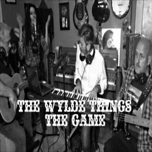 The Wylde Things - The Game