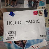 Cherie and Renno  - Hello Music