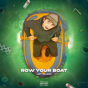 Left-Blank - Row Your Boat