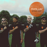 Phoxjaw - Monday Man
