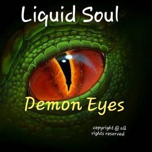 James Savva - Demon Eyes