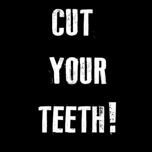 Riskee & The Ridicule - Cut Your Teeth