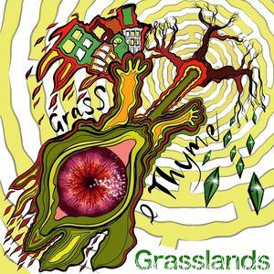 Grasslands - Grass & Thyme