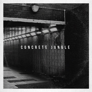 Candid  - Concrete Jungle