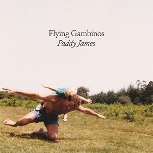 Paddy James - Flying Gambinos