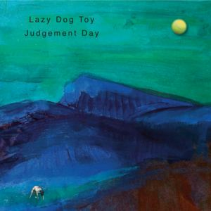 Lazy Dog Toy