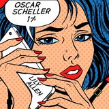 Oscar Scheller - 1% (with Lily Allen)
