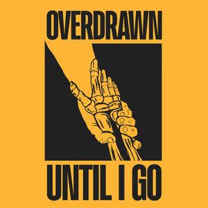 Nigel Cuschieri - Overdrawn - Until I Go