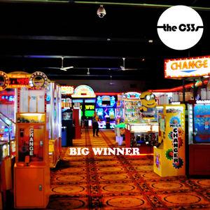 The C33s - Big winner