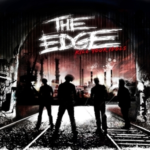 The Edge - Smash