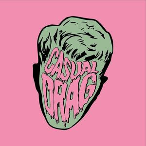 Casual Drag - Bleach Head