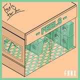 FØNX - Feels For You