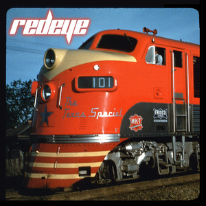 REDEYE - Smoke and Mirrors