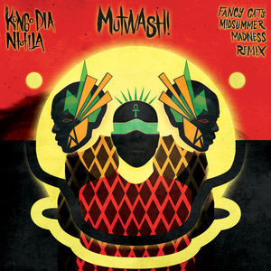 Kongo Dia Ntotila - Mutwashi (Fancy Cats Midsummers Madness Remix)