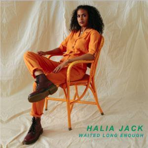 Halia Jack