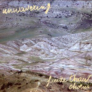 Unwavering - Weathered