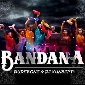 Rudebone - Bandana