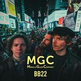 Miracle Glass Company - BB22 (Radio Edit)