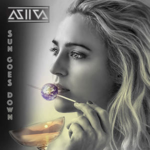 Asiiva - Sun Goes Down
