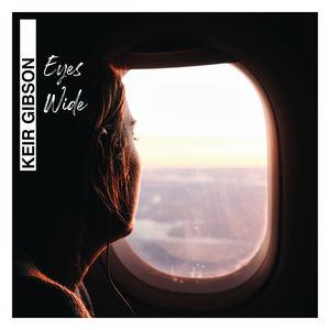 Keir Gibson - Eyes Wide