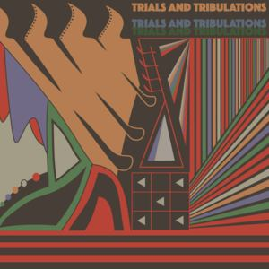Roxy Girls - Trials and Tribulations