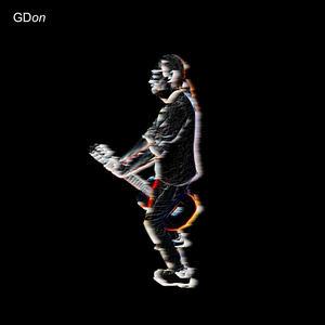GDon - Je Me Bouge