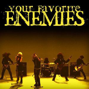 Your Favorite Enemies - Sunset Blow