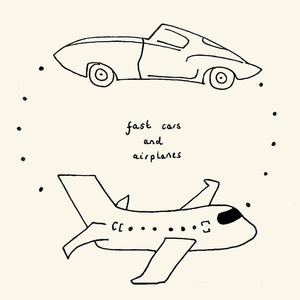 ettie - fast cars and airplanes