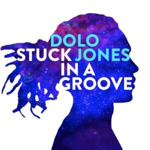 Dolo Jones - Stuck In A Groove