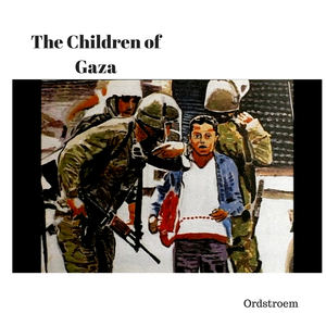Ordstroem (stream of words) - Children of Gaza feat Sara Hamdon