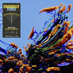 Friendly Fires - Run The Wild Flowers