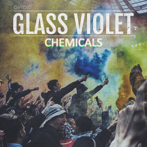 Glass Violet - Chemicals