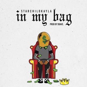 StarChild Kayla - In My Bag