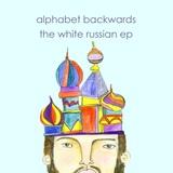 alphabet backwards - Christopher