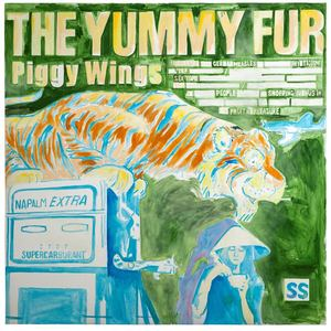 The Yummy Fur