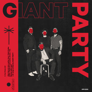 Giant Party - In Your Picture