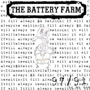 The Battery Farm - 97/91
