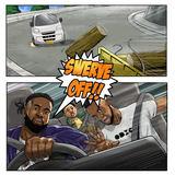 ODXC - SWERVE OFF