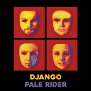 PALE RIDER - Django