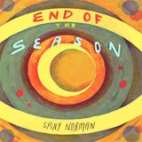 Spiny Norman - End of the Season