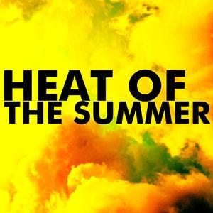 Crash Island - Heat of the Summer