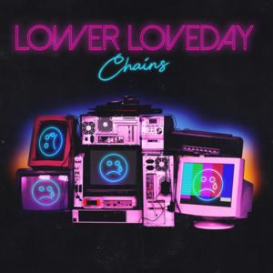 Lower Loveday - Chains