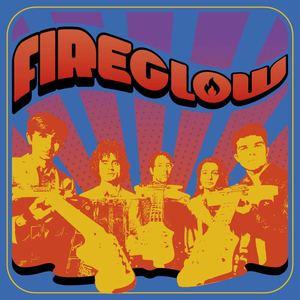 Fireglow - Back of Her Blue Eyes