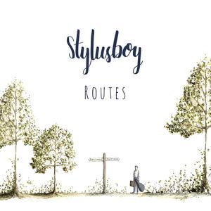 Stylusboy - Embrace the View