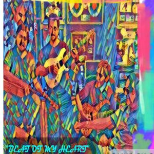 Peter Frank Santovito - BEAT OF MY HEART