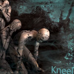 Kneel - Before the Dark Skies