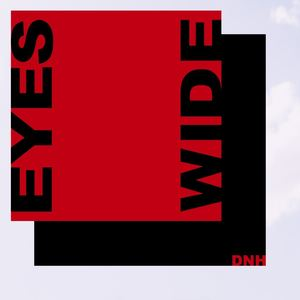Dead Naked Hippies - Eyes Wide