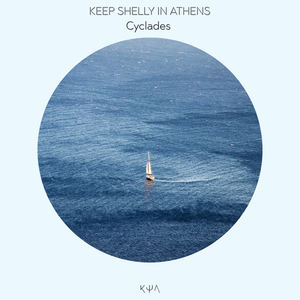 Keep Shelly in Athens - Cyclades