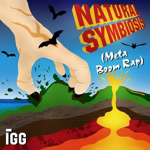 Igg - Natural Symbiosis (Meta Boom Rap)